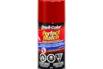 Dupli-Color® BTY1618 - Perfect Match™ Touch-up Paint (Barcelona Red Metallic, 3R3)