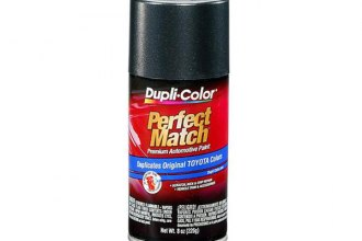 Dupli-Color® - Perfect Match™ Touch-up Paint (Magnetic Gray, 1G3)