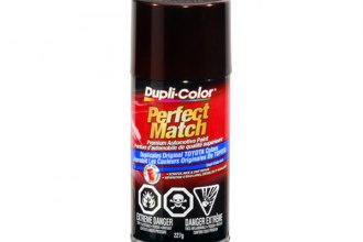 Dupli-Color® - Perfect Match™ Touch-up Paint (Black Garnet Pearl, 3Q2)
