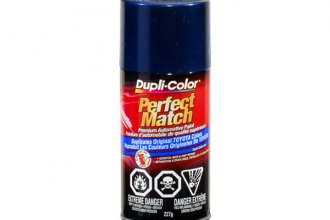 Dupli-Color® - Perfect Match™ Touch-up Paint (Dark Blue Pearl, 8P4)