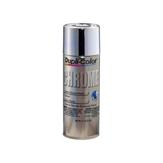 Dupli-Color® - Instant Chrome Spray