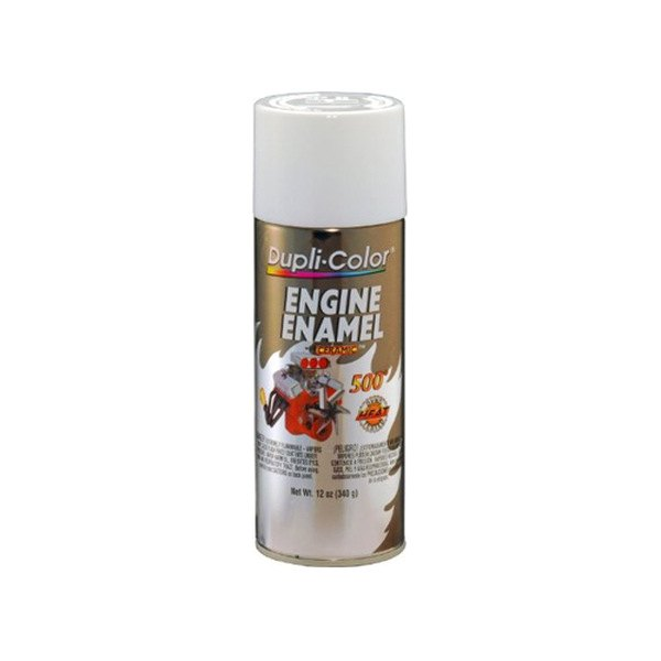 Dupli-Color® - Engine Paint with Ceramic™ (Universal White)