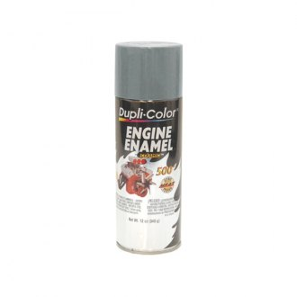 Dupli-Color® - 12 oz. Engine Paint with Ceramic™