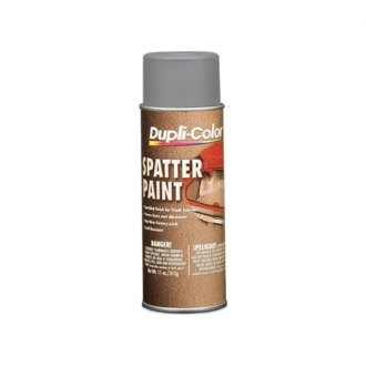 Dupli-Color® - 11 oz. Trunk Spatter Paint