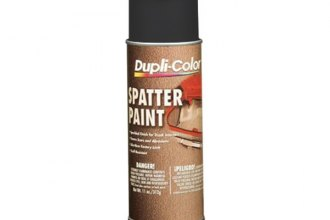 Dupli-Color® - Trunk Spatter Paint