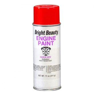 Dupli-Color® - 11 oz. Bright Beauty™ Acrylic Engine Enamel