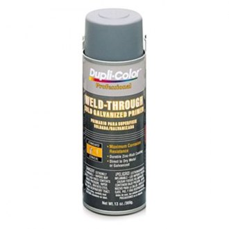 Dupli-Color® - 12 oz. Weld-Through Cold Professional Primer