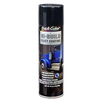 Dupli-Color® - 15.5 oz. Hi-Build Fleet Coating