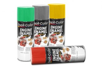 Dupli-Color® - Engine Paint with Ceramic™