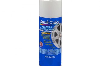 Dupli-Color® - Wheel Paint (White)