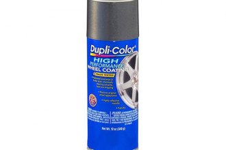 Dupli-Color® - Wheel Paint (Graphite)