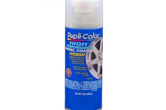 Dupli-Color® - Wheel Paint (Clear)