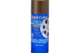 Dupli-Color® - Wheel Paint (Bronze)