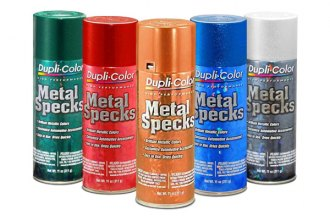 Dupli-Color® - Metal Specks™ Paint