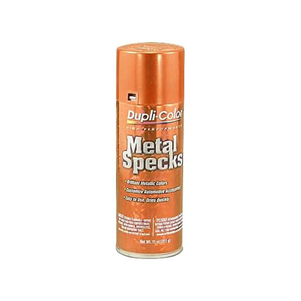 Dupli-Color® - Metal Specks™ Paint (Burnt Copper)
