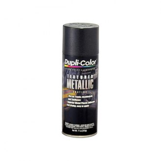 Dupli-Color® - 11 oz. Textured Metallic Spray
