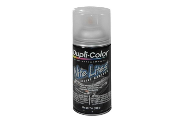 Dupli-Color® - Nite Lites™ Clear Paint