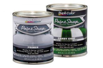 Dupli-Color® - Paint Shop™ Candy Coat System