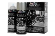 Dupli-Color® - Shadow™ Chrome BlackOut Coating