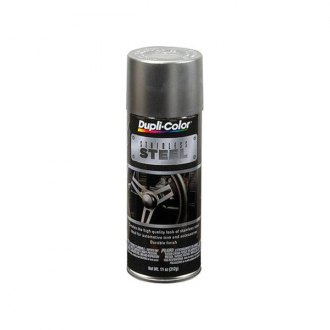 Dupli-Color® - 11 oz. Stainless Steel Spray