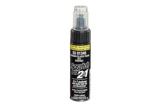 Dupli-Color® - ScratchFix 2in1™ Touch-up Paint (Obsidian Black Pearl, 32J)