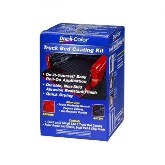 Dupli-Color® - Truck Bed Coating Kit