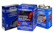 Dupli-Color® - Truck Bed Coating