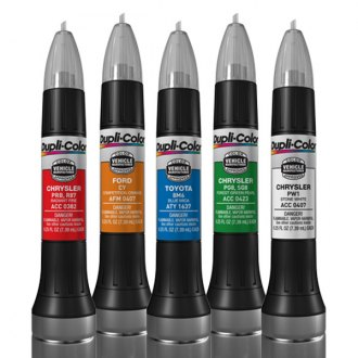 Dupli-Color® - Scratch Fix All-in-1™ Exact-Match Automotive Touch-Up Paint