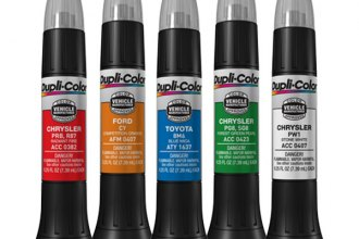 Dupli Color Scratch Fix All In 1 Exact Match Touch Up Automotive Paint Scratch Repair Kit