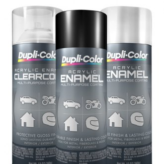 Dupli-Color® - Bright Beauty™ Acrylic Enamel