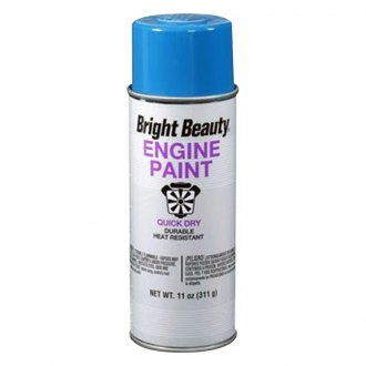 Dupli-Color® - Bright Beauty™ Acrylic Engine Enamel Aerosol