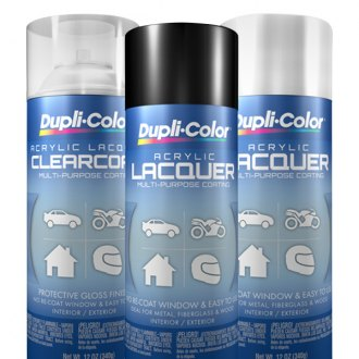 Dupli-Color® - Bright Beauty™ Spray Lacquer