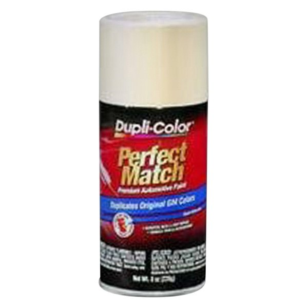 Dupli-Color® - Perfect Match™ Custom Premium Automotive Paint