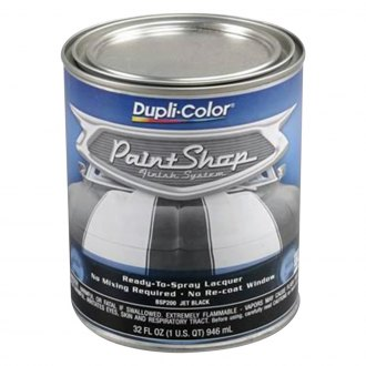 Dupli-Color® - Paint Shop™ Automotive Lacquer Finish