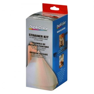 Dupli-Color® - Paint Shop™ Strainer & Stir Sticks