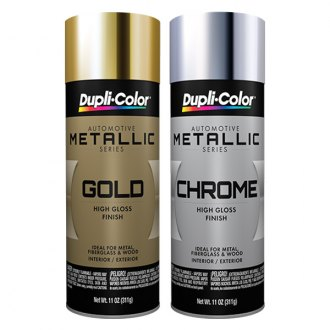 Dupli-Color® - Brite Touch™ Metallic Paint