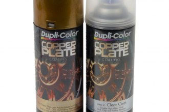 Dupli-Color® - Copper Plate Coating