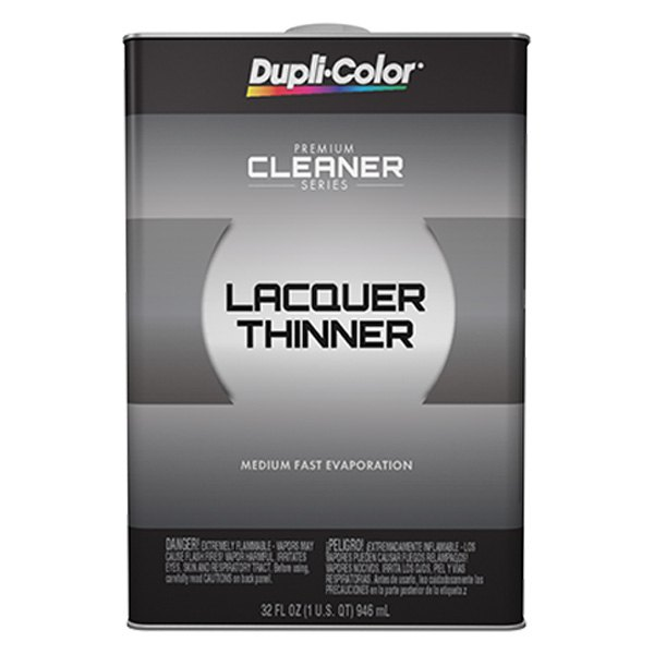 Dupli-Color® - Professional Lacquer Thinner