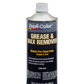 Dupli-Color® - Grease & Wax Remover