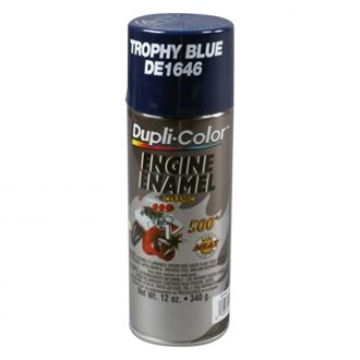 Dupli-Color® - Engine Paint with Ceramico Trophy Blue Aerosol