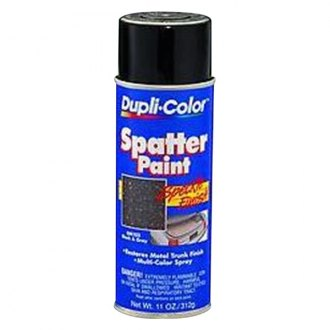 Dupli-Color® - Spatter Trunk Paint