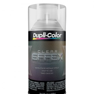 Dupli-Color® - Effex™ Glitter Effect Clear Coat