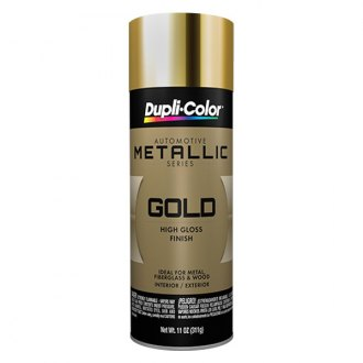 Dupli-Color® - Automotive Metallic Paint