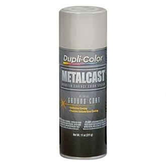 Dupli-Color® - Metalcast™ Ground Coat