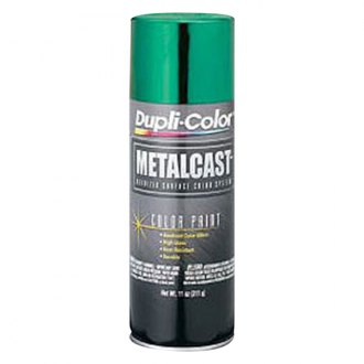 Dupli-Color® - Metalcast™ Anodized Automotive Paint
