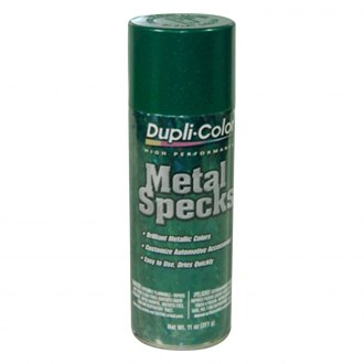 Dupli-Color® - Metal Specks™ Automotive Paint