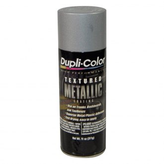 Dupli-Color® - Textured Metallic™ Automotive Paint