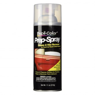 Dupli-Color® - Grease & Wax Remover Prep Spray