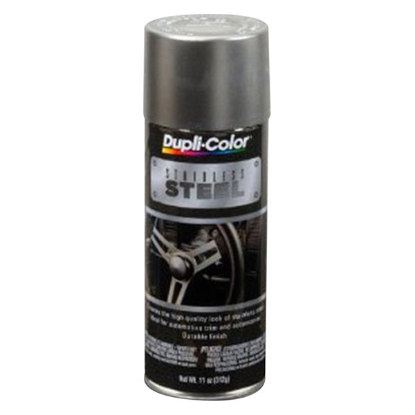 Dupli-Color® - Stainless Steel Coating