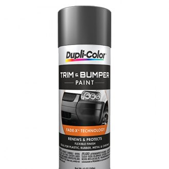 Dupli-Color® - Trim & Bumper Paint
